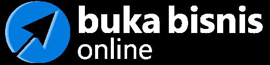 Buka Bisnis Online